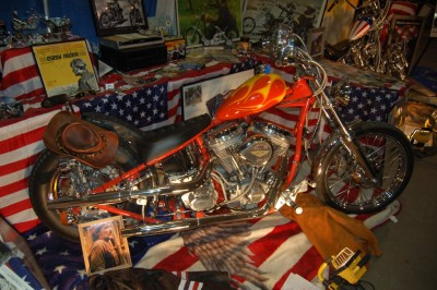 Easy Rider Road Show