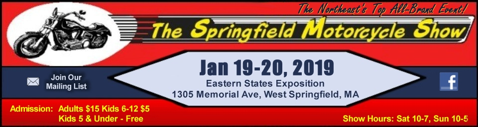 The Springfield Motorcycle Show