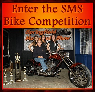 Bike-Competition