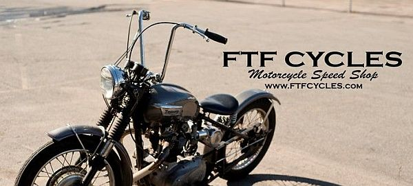 FTF Cycles
