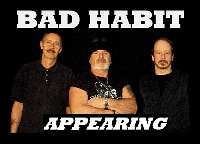 The Rock Band Bad Habit