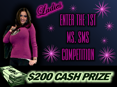 Ms. SMS Competition