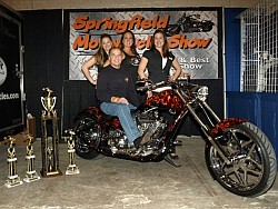 2010 Bike Show Winners