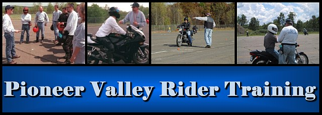 Pioneer Valley Rider Training