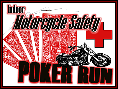 Motorcycle Safety Poker Run