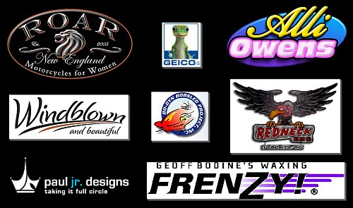 Some of our many clients