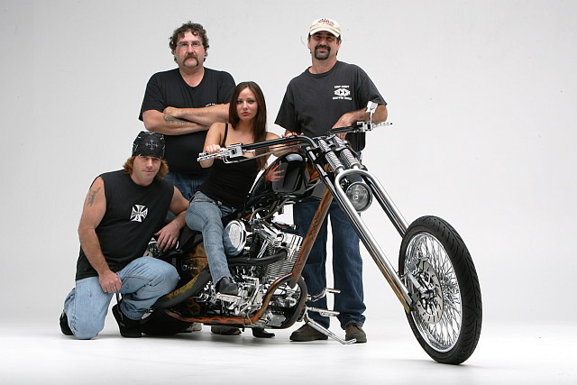 East Coast Chopper Works