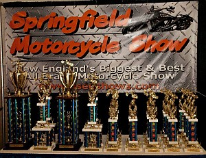 motorcycle trophies